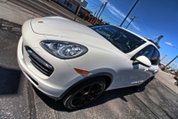 2012 Porsche Cayenne AWD Turbo
